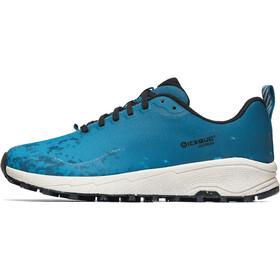 Icebug OutRun RB9X Running Shoes Women aqua/black